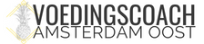 Voedingscoach Amsterdam Oost Logo